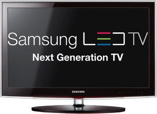Produktfoto Samsung UE22C4000