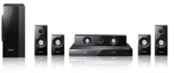 Produktfoto Samsung HT-C550
