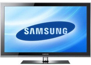 Produktfoto Samsung LE46C679