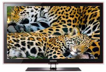 Produktfoto Samsung UE40C5100