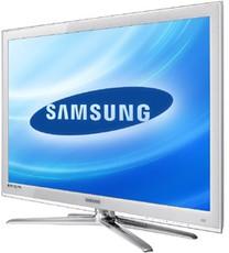 Produktfoto Samsung UE40C6710