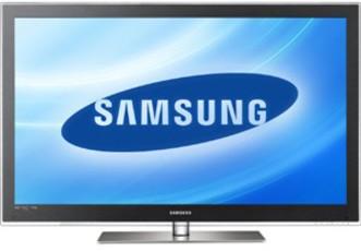 Produktfoto Samsung PS50C7790