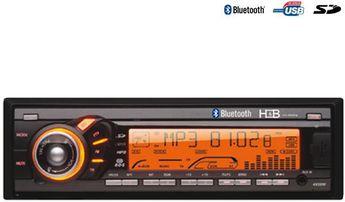 Produktfoto H&B CA-8000BTIP