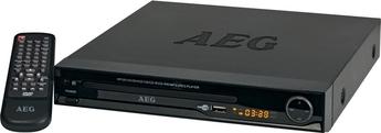 Produktfoto AEG DVD 4542