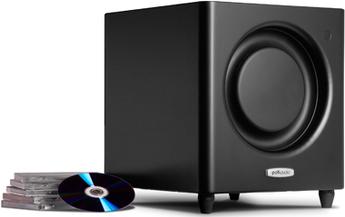 Produktfoto Polk Audio DSW Micro PRO 1000