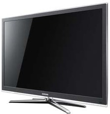 Produktfoto Samsung UE46C5800