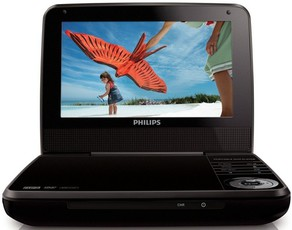 Produktfoto Philips PD7000B