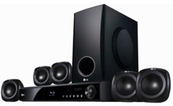 Produktfoto LG HB405SU