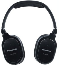 Produktfoto Panasonic RP-HC700