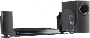 Produktfoto Panasonic SC-BT222