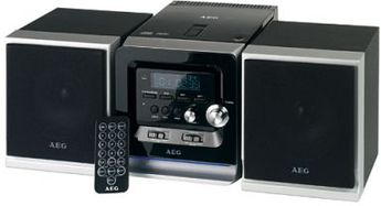 Produktfoto AEG MC 4428 CD