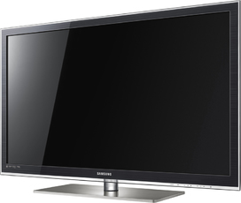 Produktfoto Samsung UE40C6500