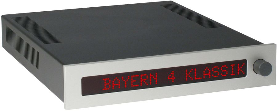 Restek Msat+ Radio/Tuner Analog: Tests & Erfahrungen im HIFI-FORUM