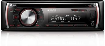Produktfoto LG LCS 500 UR