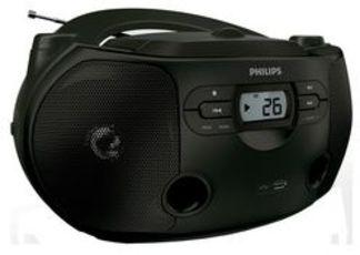 Produktfoto Philips AZ1048