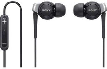 Produktfoto Sony DR-EX300IP
