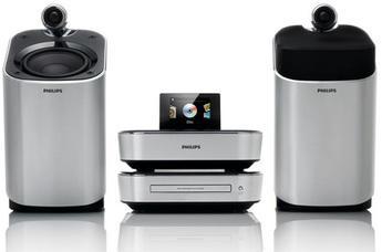 Produktfoto Philips MCD900/12