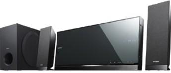 Produktfoto Sony DAV-F310