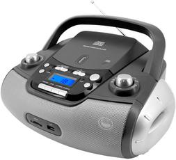 Produktfoto Soundmaster SCD-2700 USB