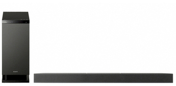 Produktfoto Sony HT-CT350