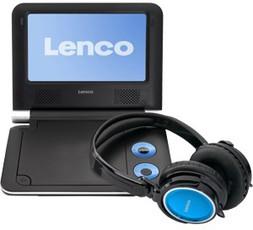Produktfoto Lenco DVP-733