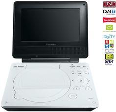 Produktfoto Toshiba SDP74DTWE