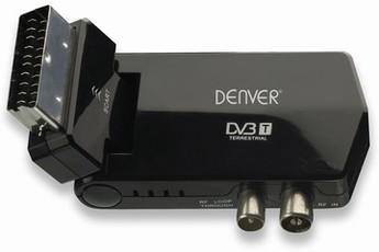 Produktfoto Denver DVBT-3