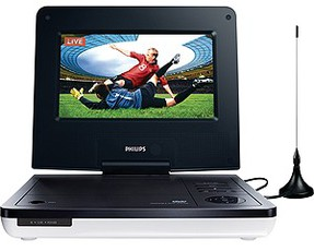 Produktfoto Philips PD7005