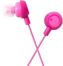 Produktfoto Elecom Earphone Fruits