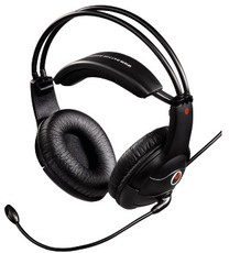 Produktfoto Raptor Gaming 52922 Raptor Gaming Headset H2 5.1