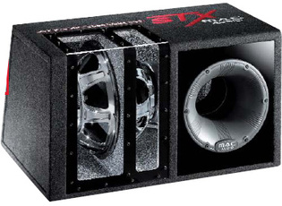 Produktfoto Mac Audio STX 212 BP