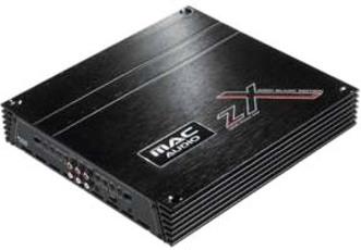 Produktfoto Mac Audio ZX 4000 Black Edition