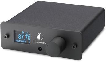 Produktfoto Pro-Ject Receiver BOX