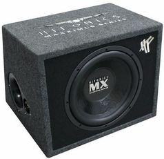 Produktfoto Hifonics MX10REFLEX