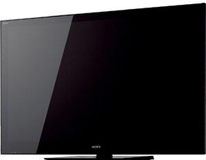 Produktfoto Sony KDL-46HX905