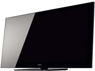 Produktfoto Sony KDL-52HX905