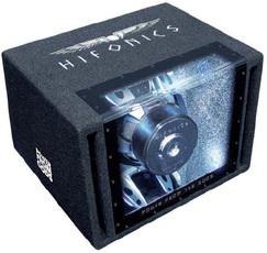 Produktfoto Hifonics ZXI10BP