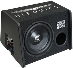 Produktfoto Hifonics HFI250A MKII