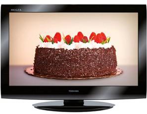 Produktfoto Toshiba 40LV703