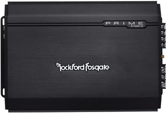 Produktfoto Rockford Fosgate R1000-1D