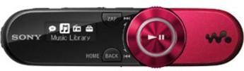 Produktfoto Sony NWZ-B153