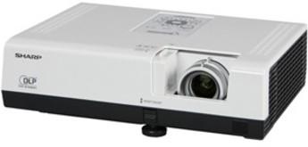 Produktfoto Sharp PG-D3010X