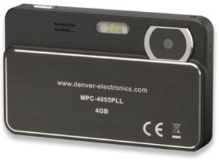 Produktfoto Denver MPC-4055PLL