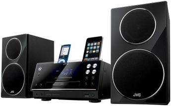Produktfoto JVC UX-F3
