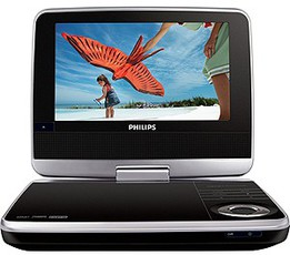 Produktfoto Philips PD 7020