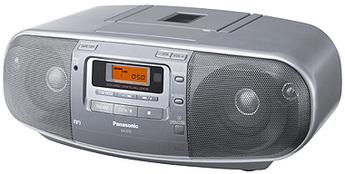 Produktfoto Panasonic RX-D50