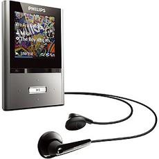 Produktfoto Philips SA2VBE08K VIBE