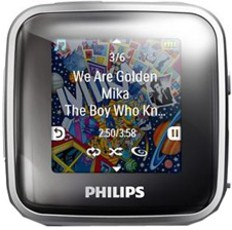 Produktfoto Philips SA2SPK04S Gogear Spark