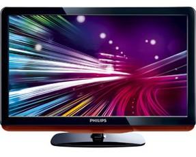Produktfoto Philips 22PFL3405H