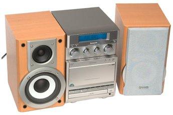 Produktfoto Panasonic SC-PM 22